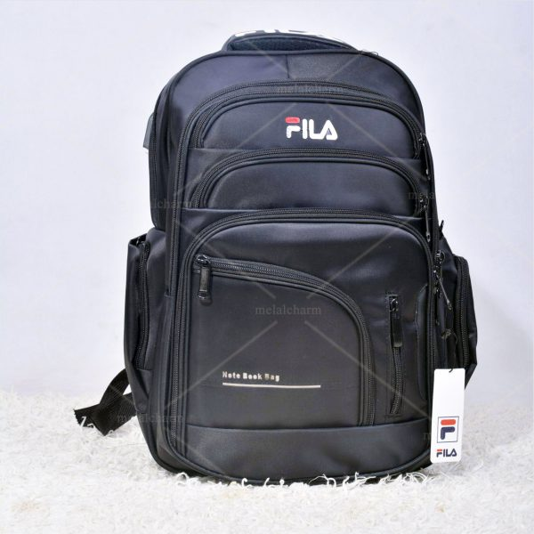 The largest manufacturer of laptop bags and backpacks