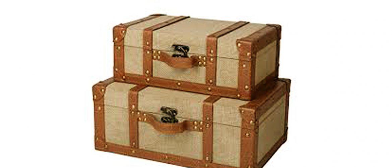 تولیدی چمدان
