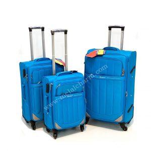 چمدان مسافرتی سه تیکه