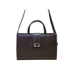 کیف چرم طبیعی کد 106