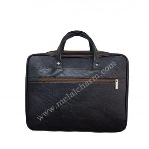 کیف چرمی اداری مدل L51