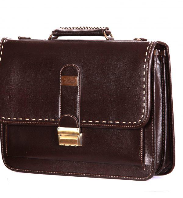 کیف دستی چرمی 2124 | گروه تولیدی کیف چرم ملل | تولیدی کیف | تولیدی ...2124 ...