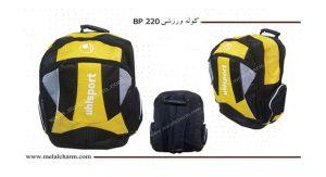 کوله پشتی ورزشی ارزان قیمت