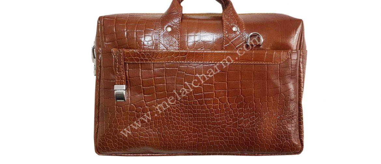 کیف چرم طبیعی