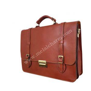 کیف چرم طبیعی کد 100