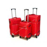 چمدان سه تکه مسافرتی