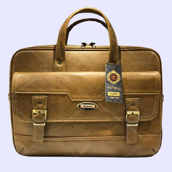کیف اداری چرم مصنوعی