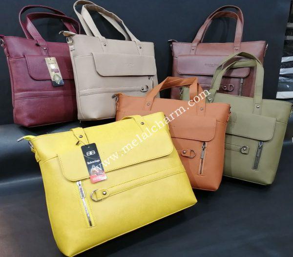 تولیدی کیف چرم طبیعی زنانه