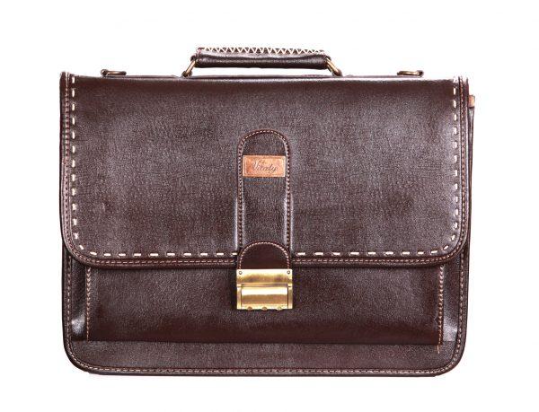 تولیدکننده کیف چرم اداری