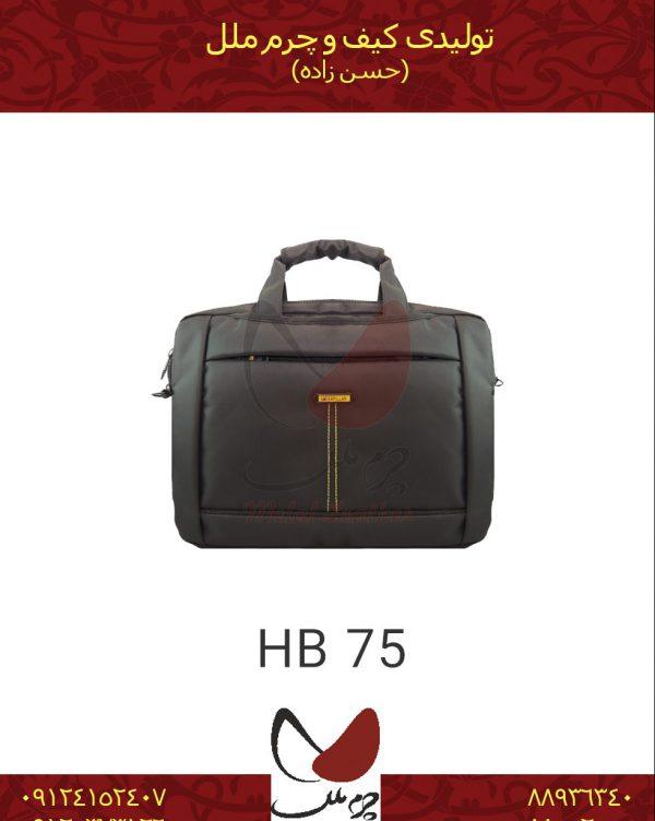 کیف لپ تاپ برزنتی