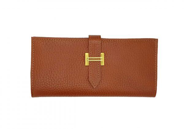 کیف پول زنانه چرم