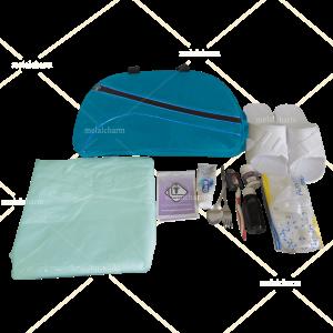 تولیدی کیف بهداشتی بیمار