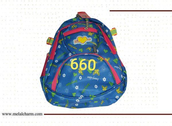 کیف و کوله پشتی مدرسه